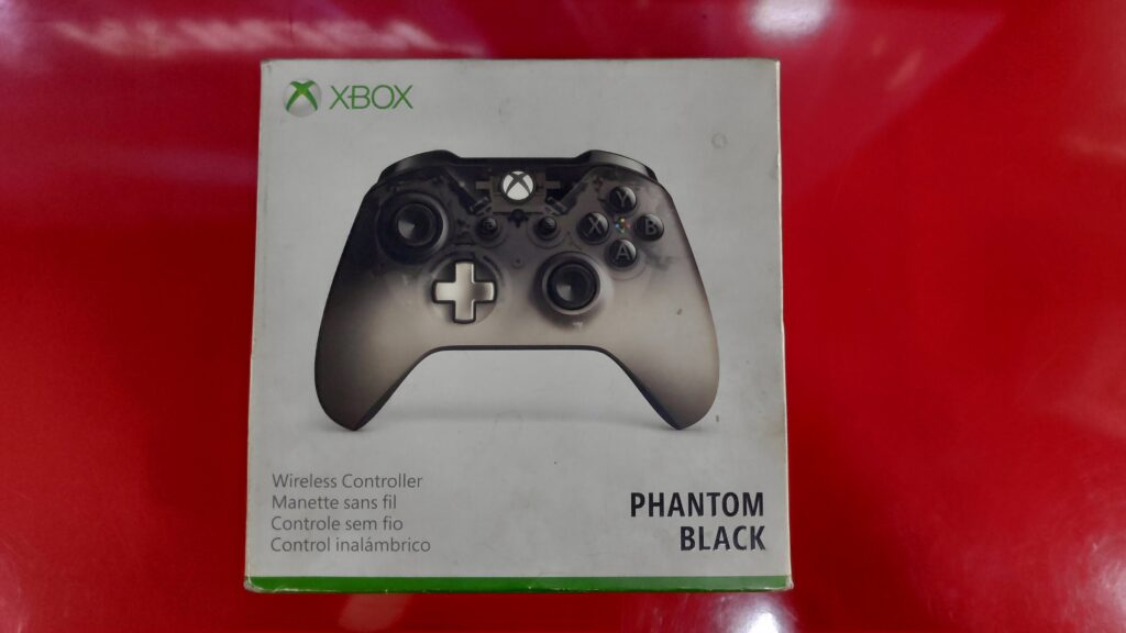 xbox gamepad for pc unboxing one