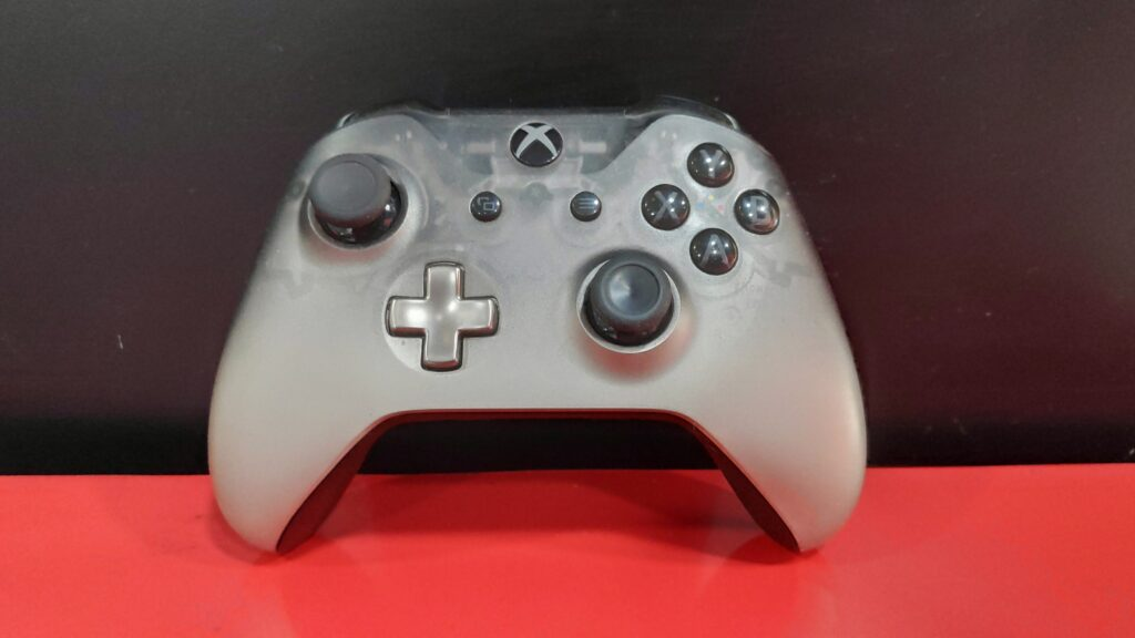 xbox gamepad for pc postives