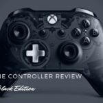 Xbox Gamepad for PC – Phantom Black Edition Review
