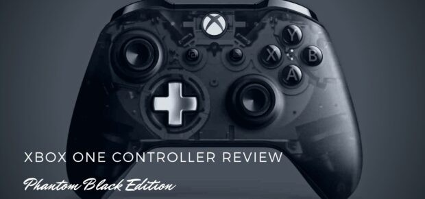 xbox gamepad for pc