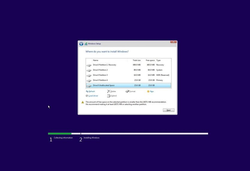 How to install Windows 10 on PC/Laptop