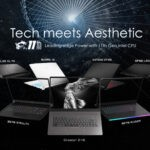 """MSI new laptop launch at """"MSIology"""" Virtual Event"""