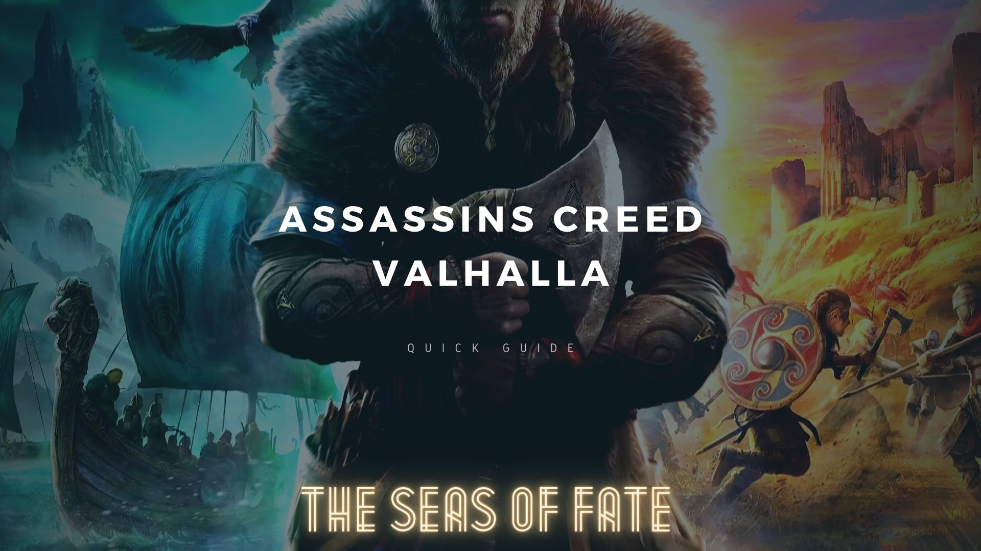 the seas of fate