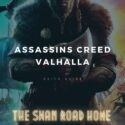The Swan Road Home AC Valhalla