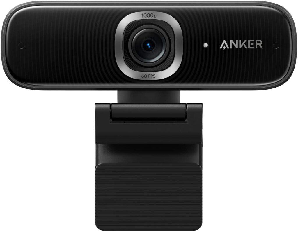 Top 5 best webcams in 2021 Anker Powerconf C300