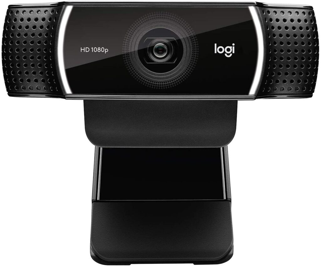 Top 5 best webcams in 2021 Logitech C922