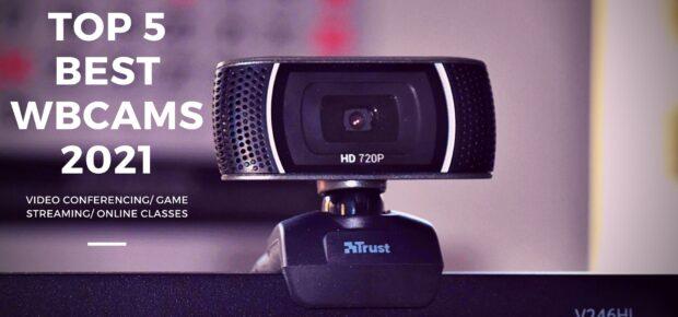 best webcam in 2021