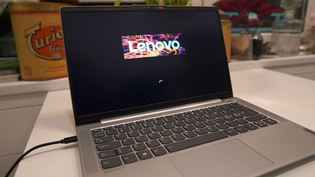 Lenovo Ideapad 5 Pro 16 performance