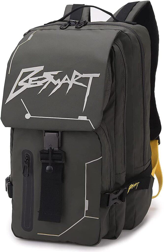 besmart outdoor travel laptop backpack