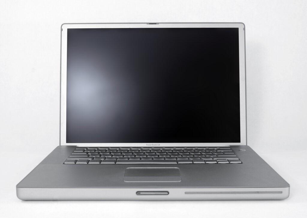 powerbook g4 laptop