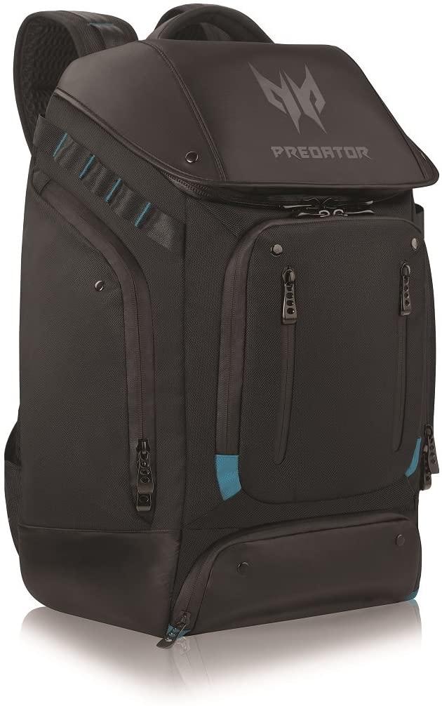 Gaming Laptop Accessories Acer Predator Backpack