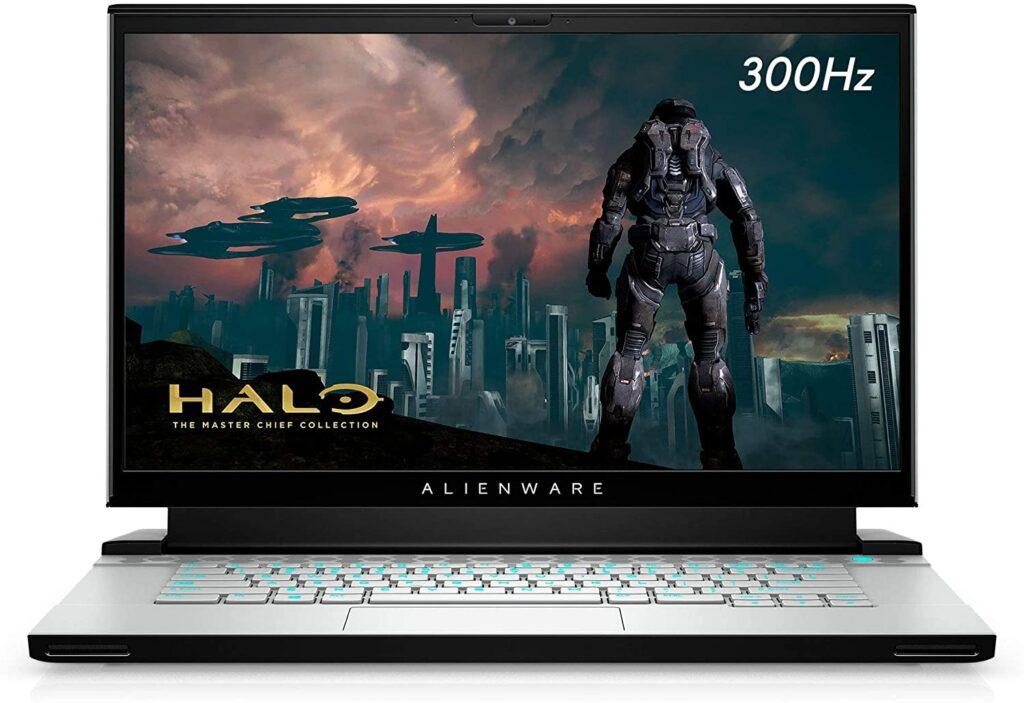 alienware 300hz laptop