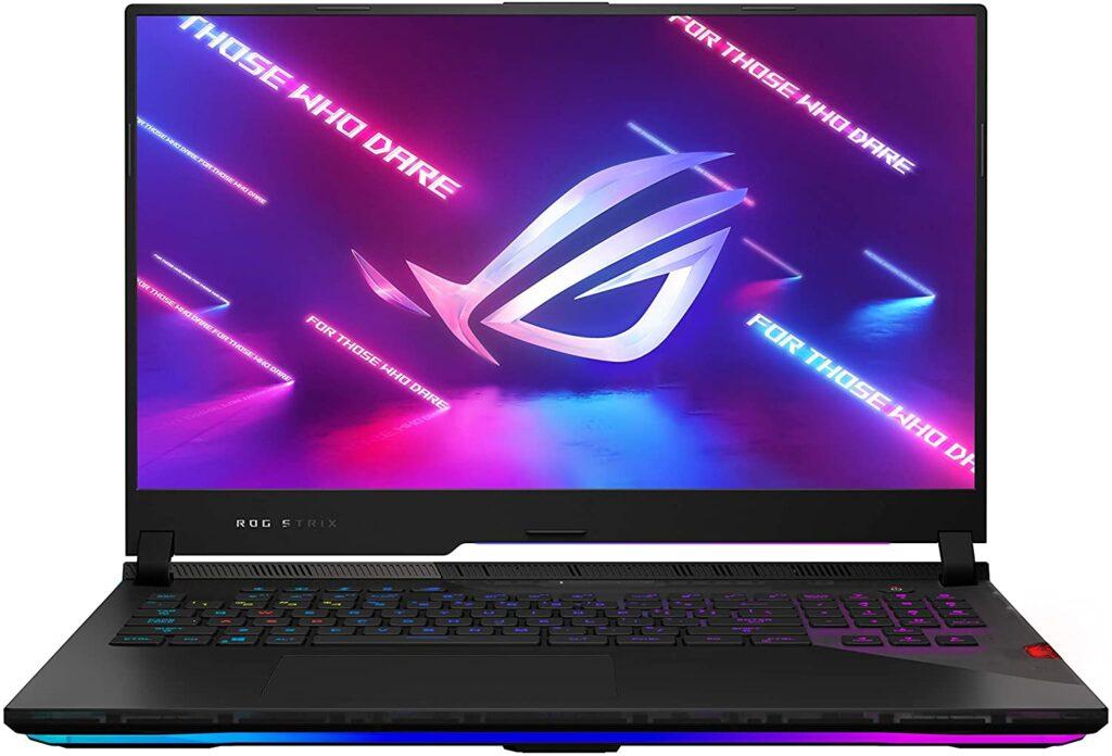 asus 300hz gaming laptop