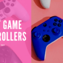 game controllers banner