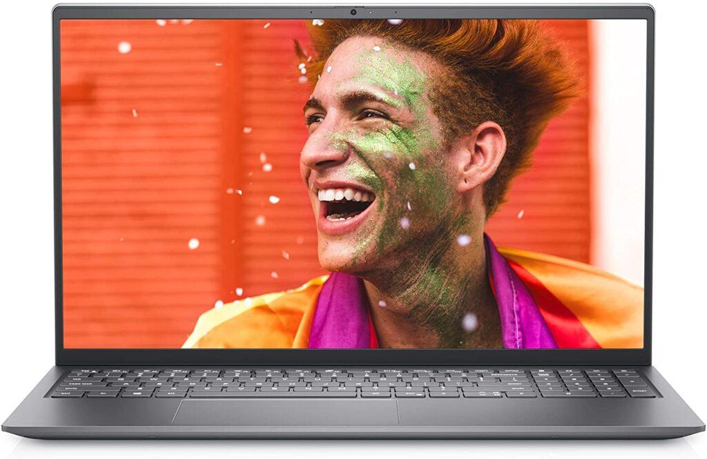Dell Inspiron 15 AMD display