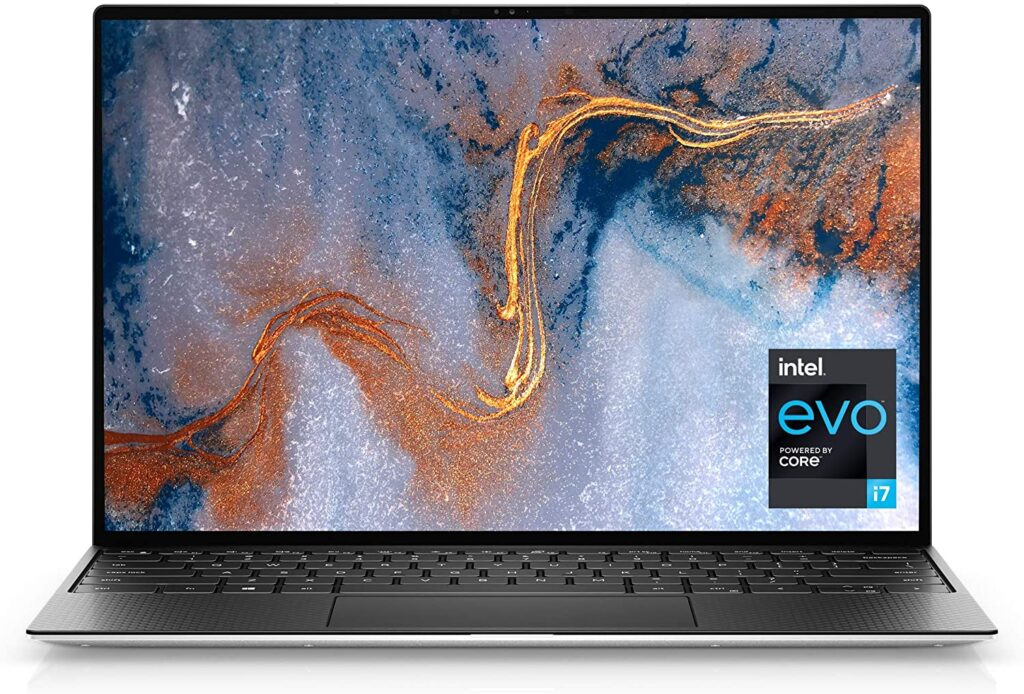 dell xps laptops with backlit keyboards