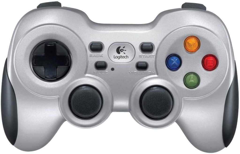 best game controllers logitech