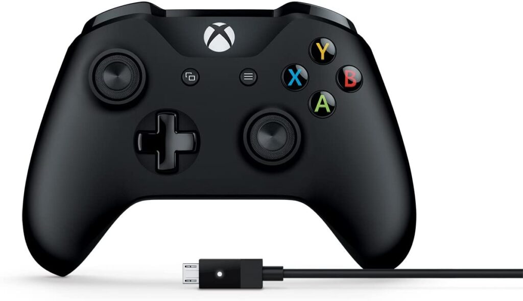 best game controllers xbox microsoft