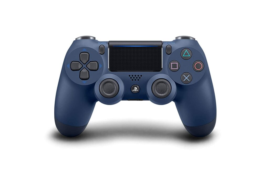 best game controllers sony dual