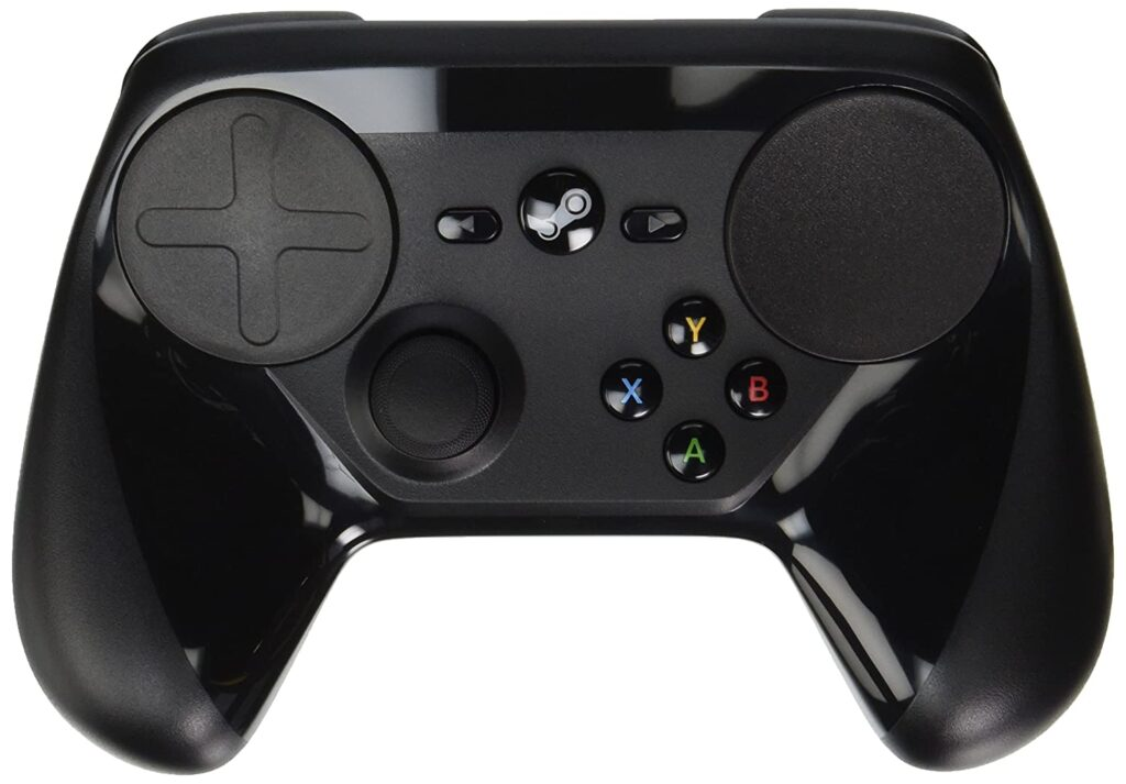 best game controllers valve steam