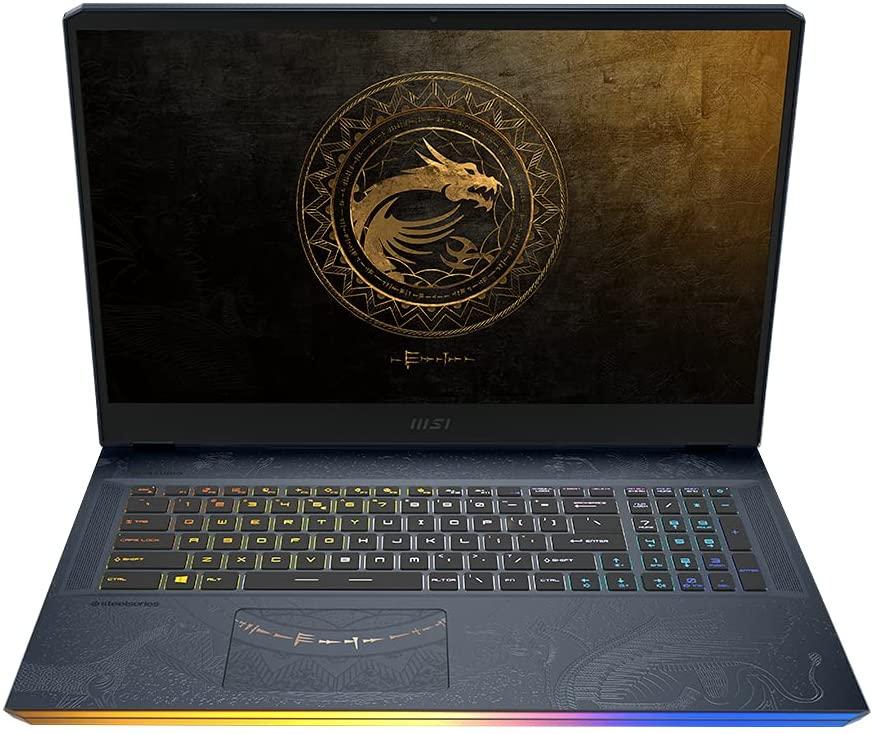 msi 300hz gaming laptop