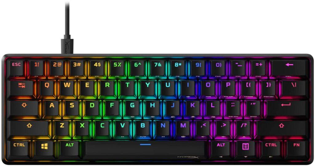 Gaming Laptop Accessories RGB keyboard