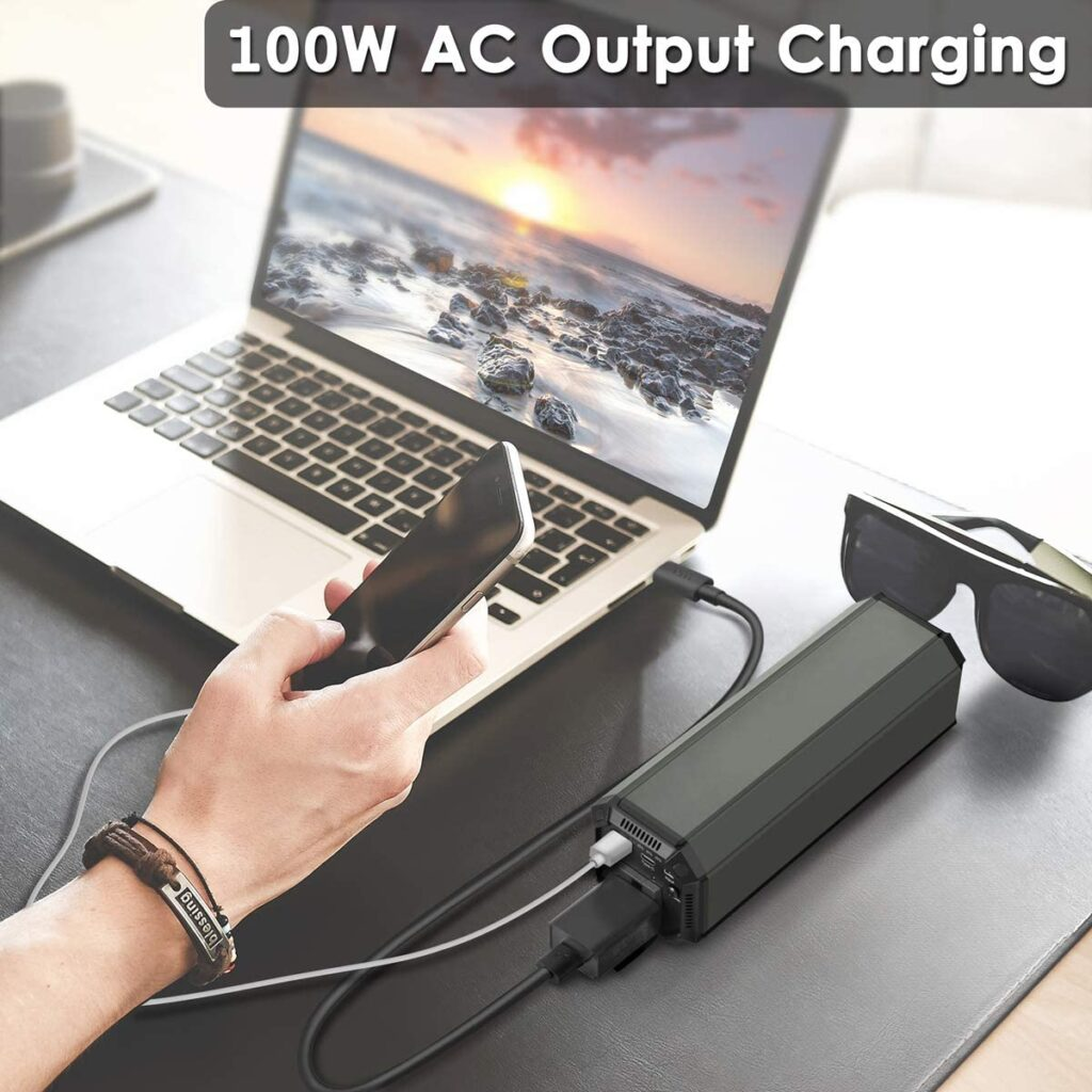 accessories for a laptop charger