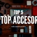 accessories for laptop image